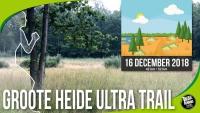 Grote Heide Ultra Trail