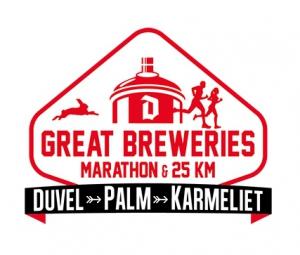 Great Breweries 25 km Dagreis
