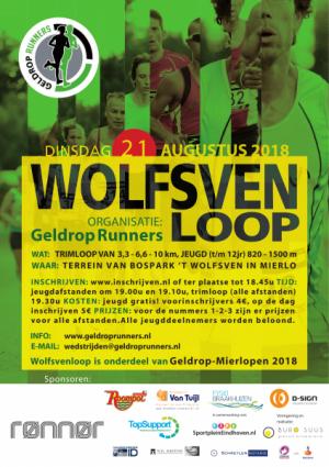 WolfsVenLoop