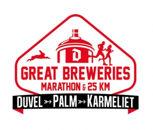 Great Breweries 25 km Dagreis