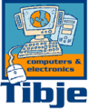 Tibje Computers en Electronics
