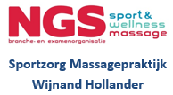 Massagepraktijk Wijnand Hollander